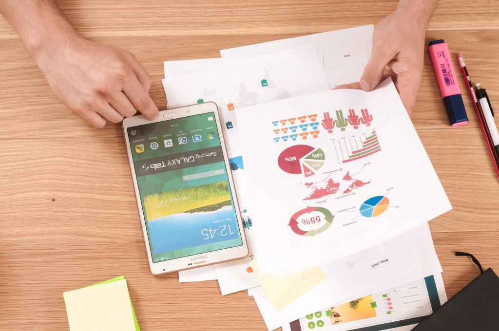 Develop Good Budgeting Habit